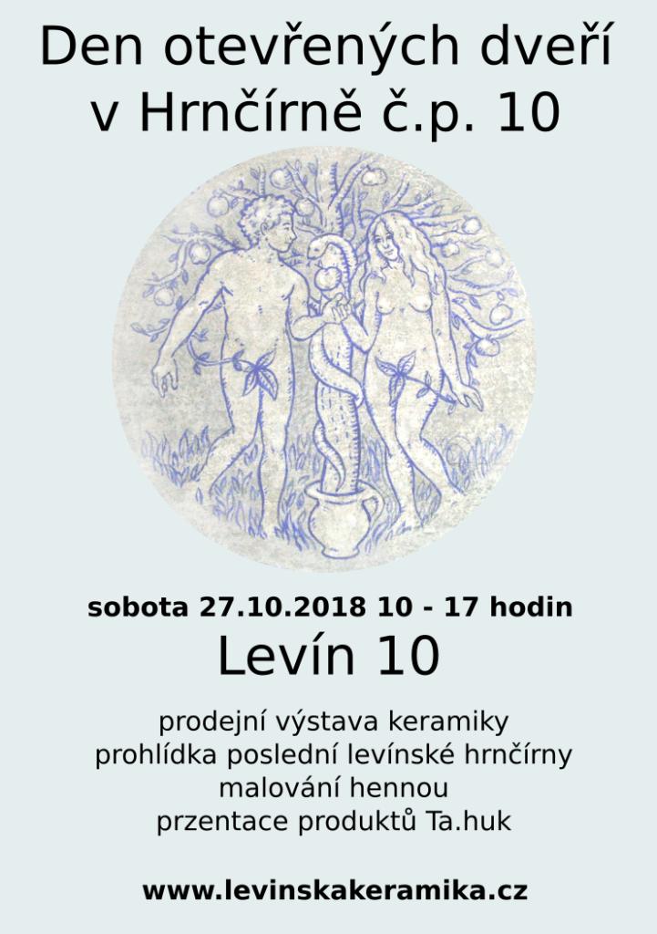 DOD Levín 2018
