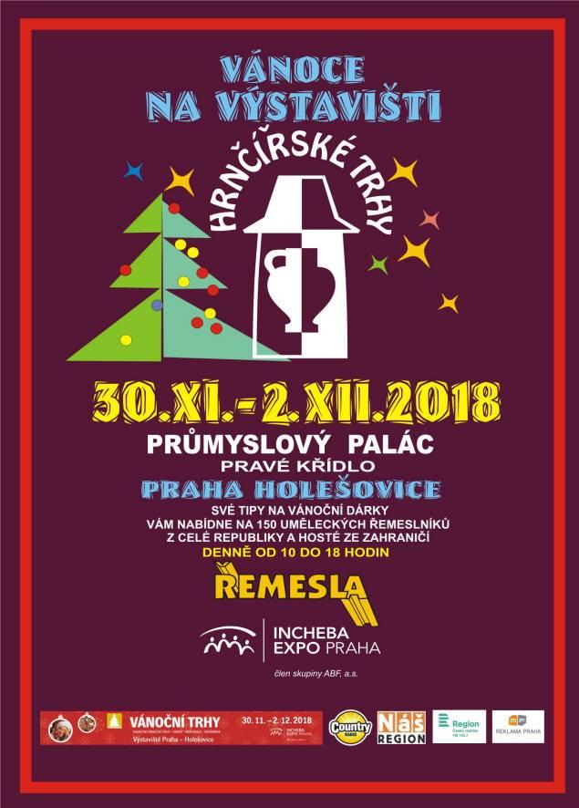 Holešovice 2018