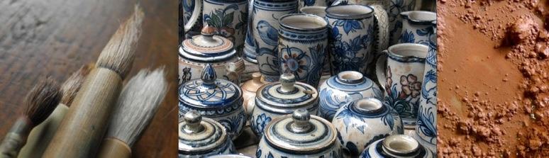 Podbrdská keramika